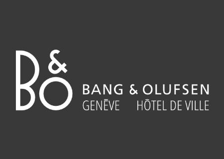 TheOriginalShop – B&O Genève