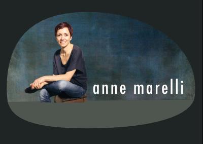 Anne Marelli