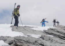 SCIG : Ski club international de Genève