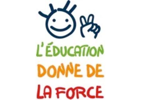 L'Education donne de la force
