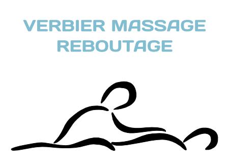 Verbier Massage Reboutage